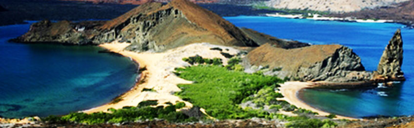 galapagos conservation area